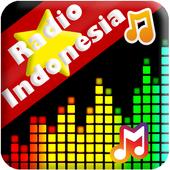 RADIO FM INDONESIA TERLENGKAP! icon