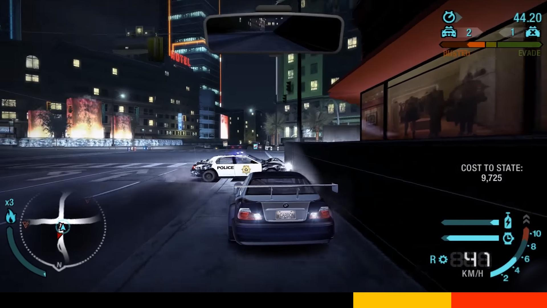 Top Need For Speed Carbon For Guide for Android - APK Download