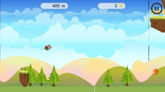 Kanjuro Adventures apk screenshot