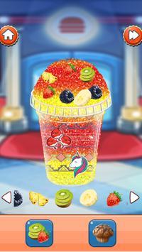 Ice Slushy Maker Rainbow screenshot 4