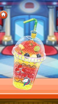 Ice Slushy Maker Rainbow screenshot 5
