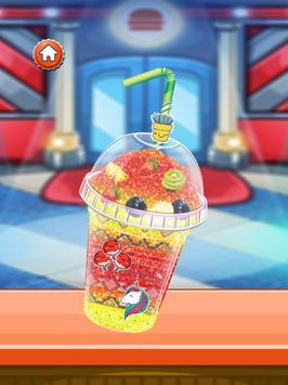 Ice Slushy Maker Rainbow screenshot 6
