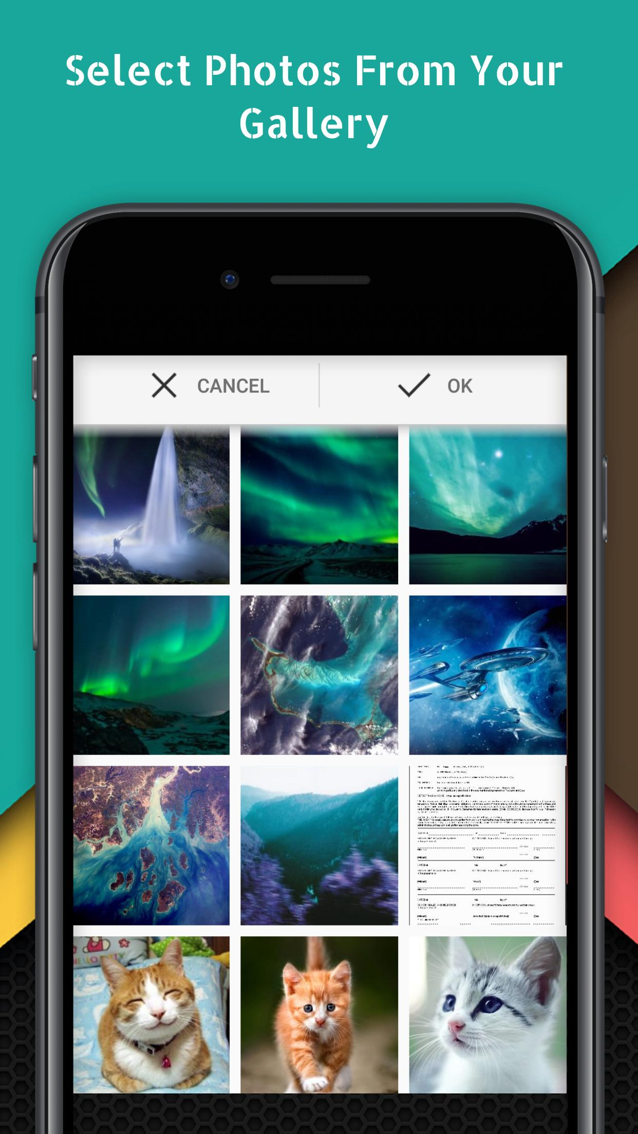 Clear Scanner Pro : Scan images into PDF Documents for Android - APK