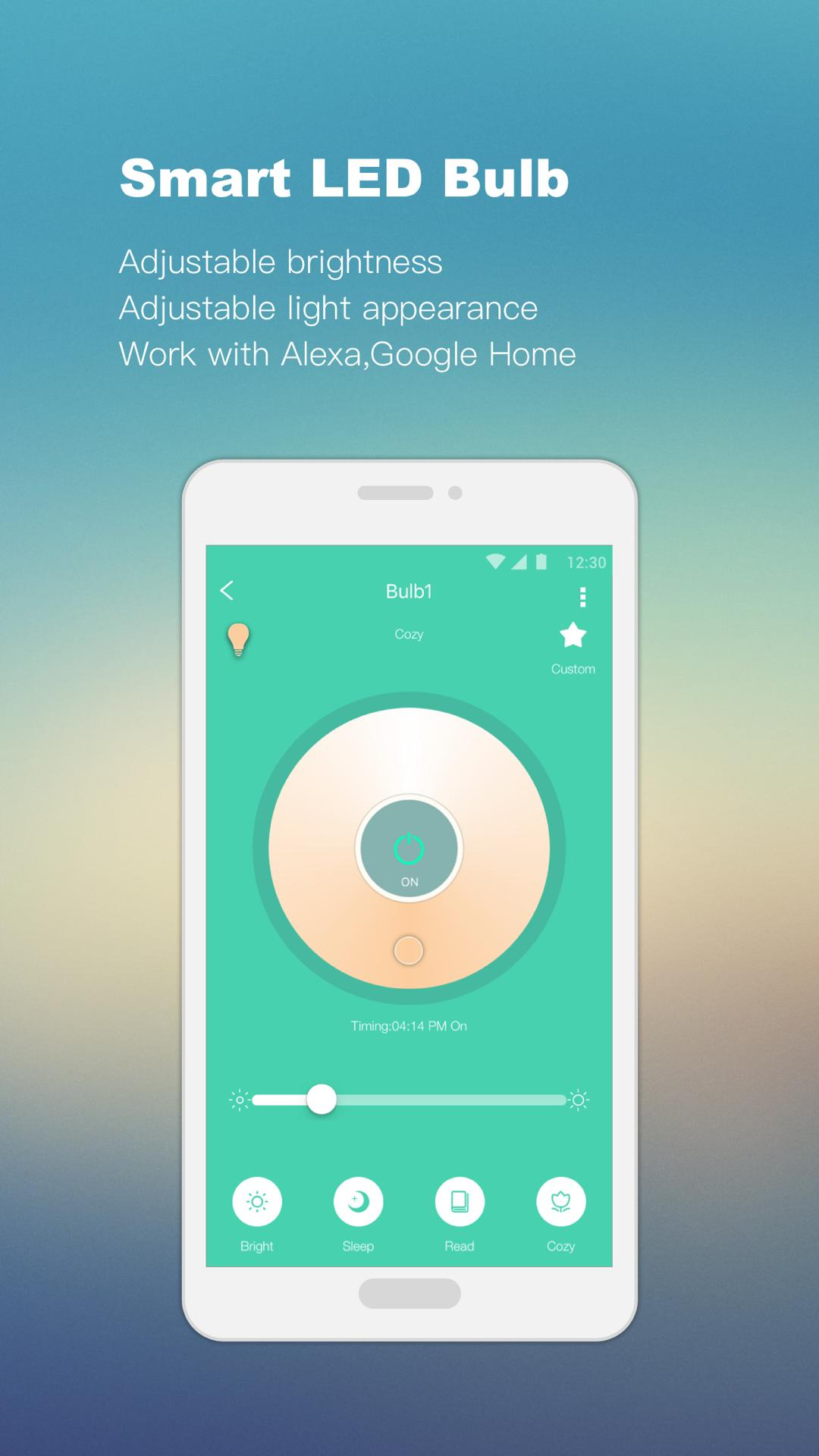 Smart Ihome For Android Apk