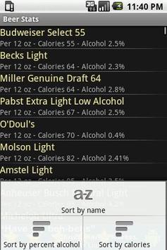 Liquor Run Mobile apk screenshot