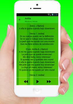 Anitta - Vai, Malandra ft. MC Zaac, Maejor Musica screenshot 3