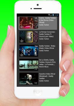 Daddy Yankee, Nicky Jam Romeo - Bella y Sensual screenshot 5