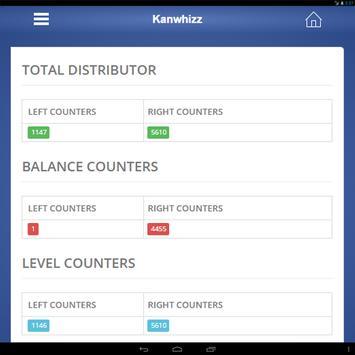 Kanwhizz Infra Corporation Ltd apk screenshot