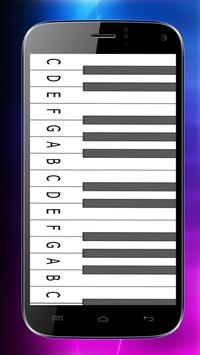 Real Piano poster