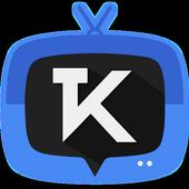 Live Cricket TV & News icon