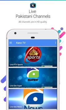 Live Cricket TV & News poster
