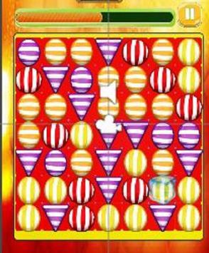 coklat link poster
