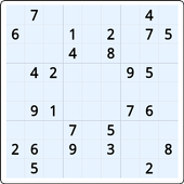 Endless Sudoku for Android icon