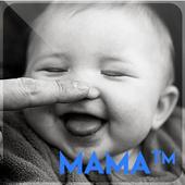 МАМА icon