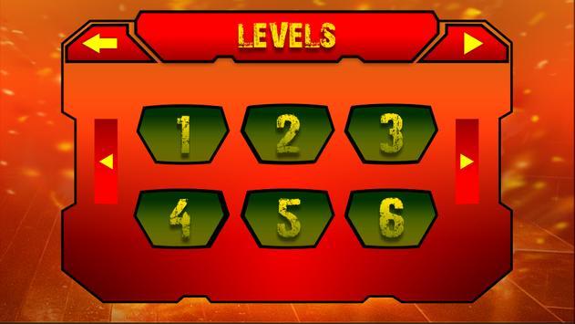 Jungle Commando Adventure War apk screenshot