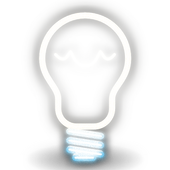 Cute Flashlight Widget icon