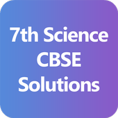 7th Science CBSE Solutions - Class 7 icon