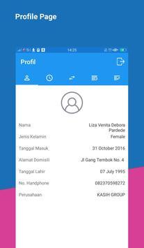 HR Kasih Group screenshot 1