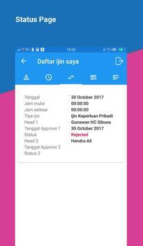 HR Kasih Group screenshot 4