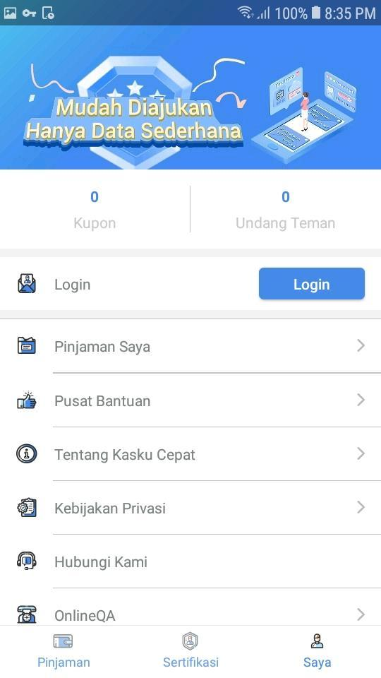 Kasku Cepat For Android Apk Download