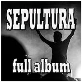 Full Album Sepultura icon