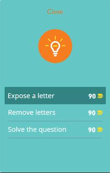 Guess the Word : Quiz Game apk screenshot