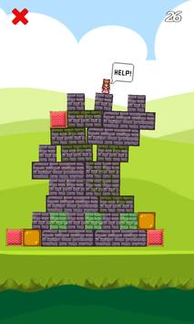 Shaky Castles screenshot 1