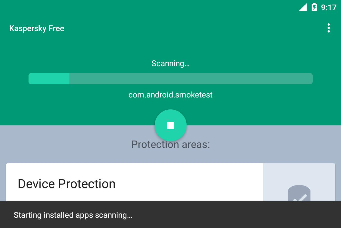 Kaspersky Free for Android - APK Download