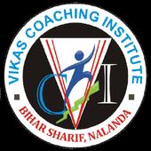 Vikascoaching icon