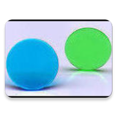 Green&Blue icon