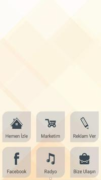 Kastamonu Net Tv apk screenshot