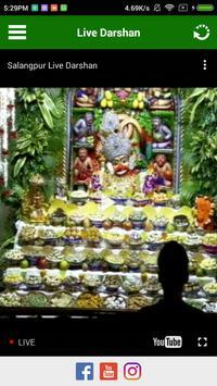 Salangpur Hanumanji apk screenshot