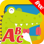 Preschool ABC Animal Zoo: Free icon