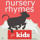Kids Nursery Rhymes Free icon