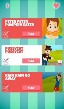 Kids Nursery Rhymes Free apk screenshot