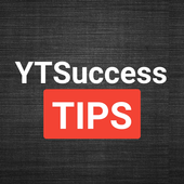Success Tips For YouTube icon