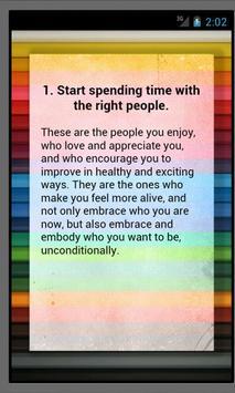 Motivational Tips screenshot 3