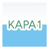 KAPA1 icon