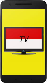 TV Indonesia Mantap poster