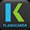 MCAT® Flashcards by Kaplan-icoon