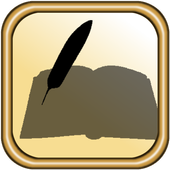 Book-Author Free icon
