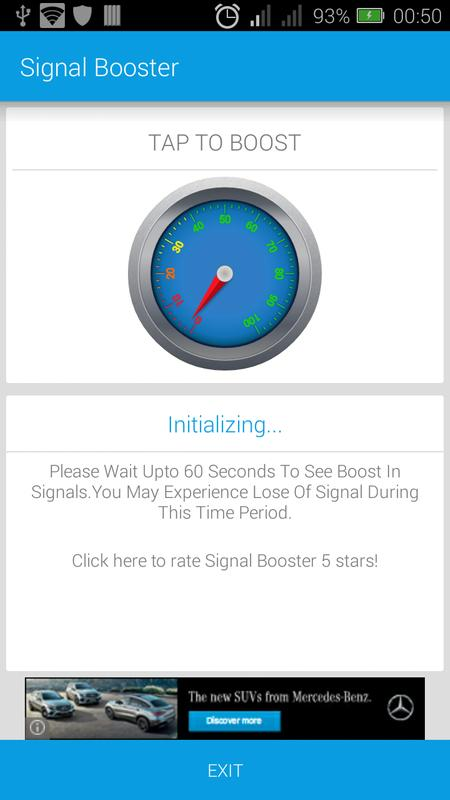 Network signal booster apk free download