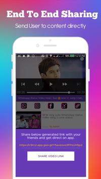 All Video Clips For Whatsapp screenshot 3