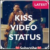Kiss Video Status icon