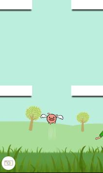 Pigs, Can Fly! screenshot 2