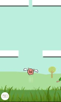 Pigs, Can Fly! screenshot 4