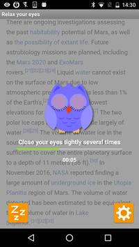 My Eyes Protection screenshot 4