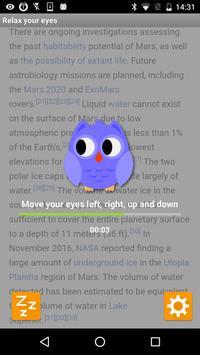 My Eyes Protection screenshot 5