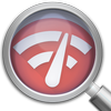 Kiểm tra tốc độ internet thực biểu tượng