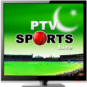 Ptv Sports Pak vs Sri Lanka icon